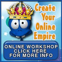 Create Your Online Empire!