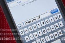 How Many Mobile Text Messages are Sent Per Day