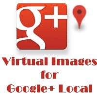 Google+ Virtual Photos