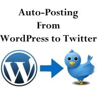 How to Auto-Post From WordPress to Twitter