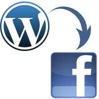 How to Post from Wordpress to Facebook