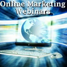 The Best Online Marketing Webinar