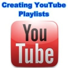 How and Why to Use YouTube Playlists